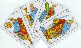 Tres eran los reyes