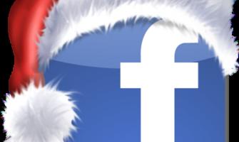 Consejos Facebook Campaña Navideña